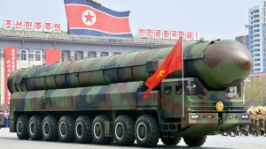 FULL ARTICLE- North Korean Nuclear Attack on The United States - A Threat Analysis